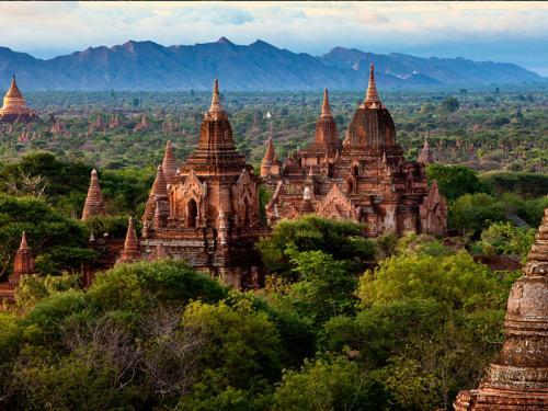 Bagan-24x36